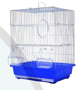 Paradise Square Bird Cage - NEW!