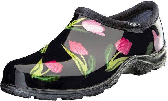Sloggers Splash Shoe - Tulip