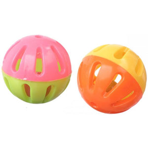 Birdie Balls Foot Toy