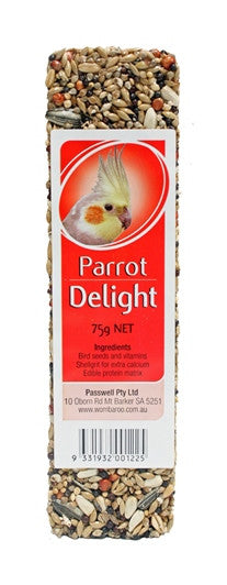 Passwell Avian Delights 75gm