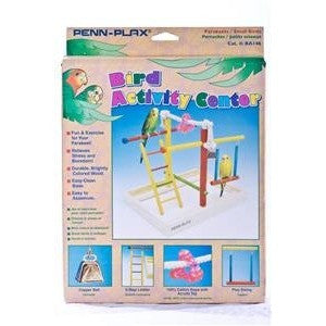 Bird Activity Centre - Medium