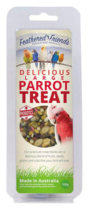 Feathered Friends Delicious Large Parrot Treat
