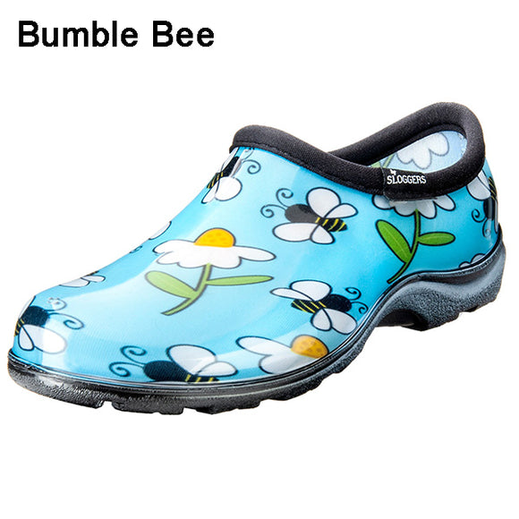 Sloggers Splash Shoe - Bumble Bee