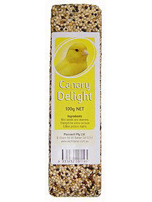 CANARY Delights 75gm REDUCED