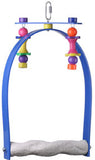 SwFeet & Beak WHIRLY BIRD Swing - Assorted Sizes