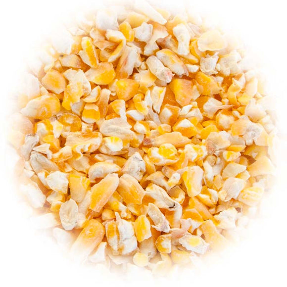 Cracked Maize