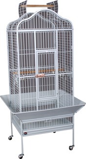 Open Scallop Cage