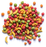 ZuPreem  Fruit Blend (Medium Sized Pellet)