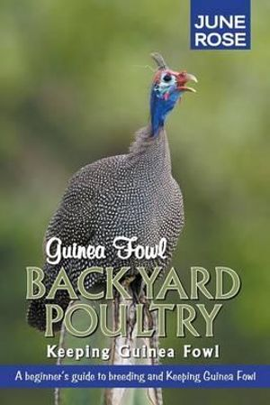 Guinea Fowl Backyard Poultry