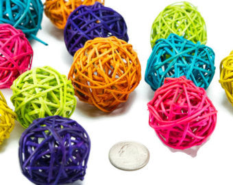 Vine Ball Large
