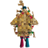 Feathered Friends Pinata House