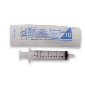 Terumo Syringe 10ml