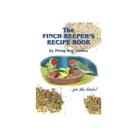 The Finch Keepers Recipe Book