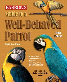 The Well-Behaved Parrot
