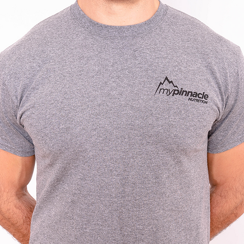 My Pinnacle Nutrition Premium Unisex T-shirt