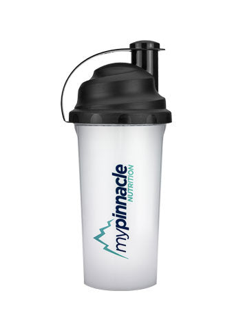 My Pinnacle Nutrition MixMaster Shaker
