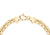 9ct Yellow Gold Rollerball Bracelet