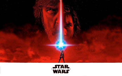 Star wars the last jedi papimax lego