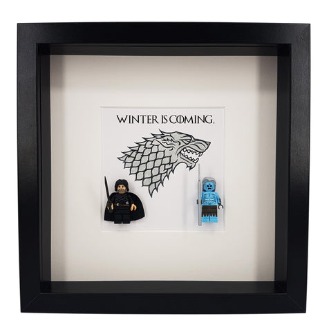 Game of thrones jon snow gifts