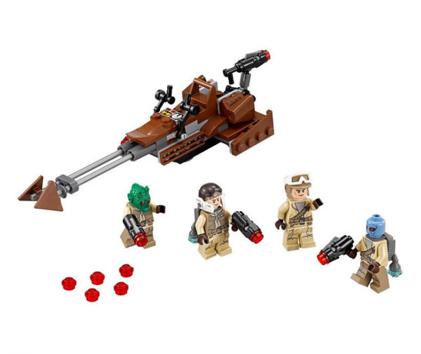 Lego 75133 Lego star wars sets lego star wars minifigures lego gift sets 2