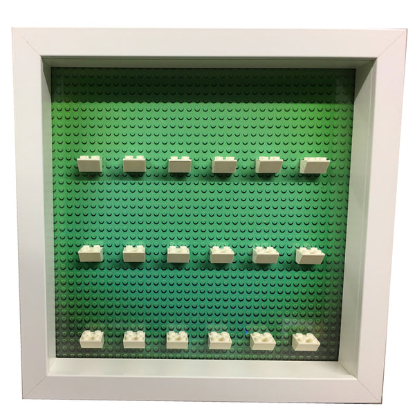 Lego Display Case For Ninjago Series 20 Minifigures