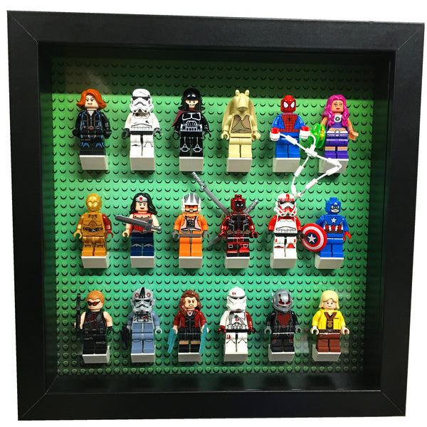 Papimax-lego-minifigure-display-frame-star-wars-black-green-studs