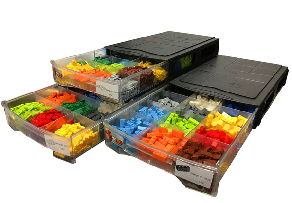 Lego storage boxes, Lego storage ideas