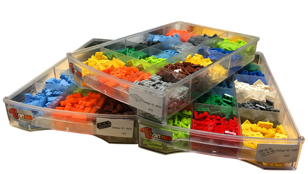 Lego Storage Boxes Lego Storage Ideas And Solutions Papi Max