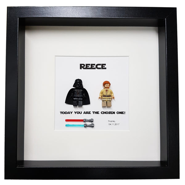Star Wars Best Mate Christmas Gift, Gift for Friends