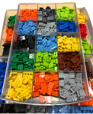 Lego Storage Ideas Solutions Gift For Christmas Papi Max
