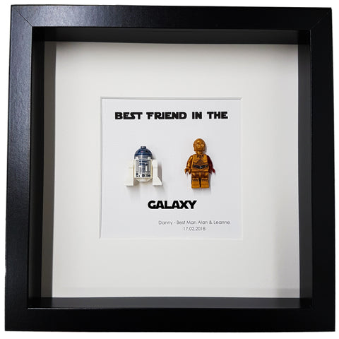 star wars best mate gift for christmas