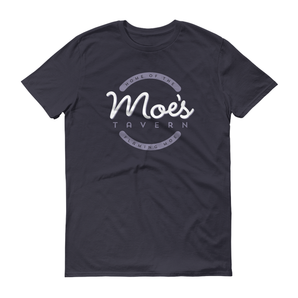 Simpsons Moe's Tavern t-shirt