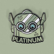 NumBots Stage Badges