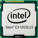 Intel Xeon E3-1265L v3 (8MB Cache, 2.50 GHz, 4-Core, LGA1150)