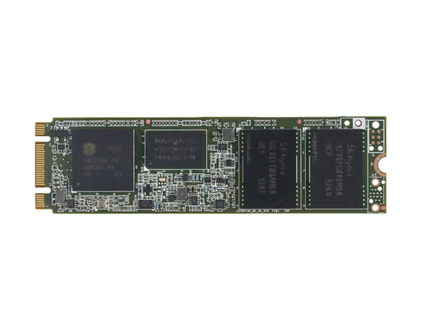 Intel® SSD 540s Series  (360GB, M.2 80mm SATA 6Gb/s, 16nm, TLC)