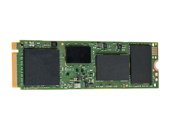 Intel® SSD 600p Series  (512GB, M.2 80mm PCIe 3.0 x4, 3D1, TLC)