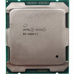 Intel Xeon E5-2699R v4 (55MB Cache, 2.20 GHz, 22-Core, LGA2011-3)