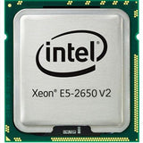 Intel Xeon E5-2650 v2 (20MB Cache, 2.60GHz, 8-Core, LGA2011)