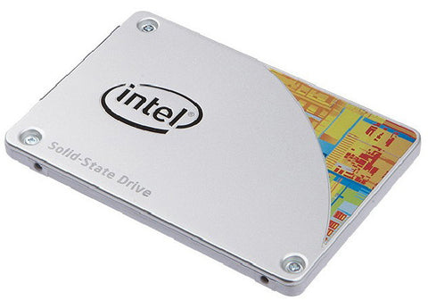 Intel® SSD DC S3520 Series  (960GB, 2.5in SATA 6Gb/s, 3D1, MLC)