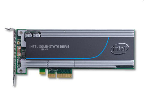 Intel® SSD DC P4600 Series  (4.0TB, 1/2 Height PCIe 3.1 x4, 3D1, TLC)