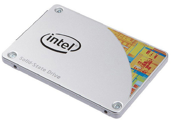 Intel® SSD DC S4500 Series  (960GB, 2.5in SATA 6Gb/s, 3D1, TLC)