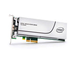 Intel® SSD 750 Series  (800GB, 1/2 Height PCIe 3.0 x4, 20nm, MLC)