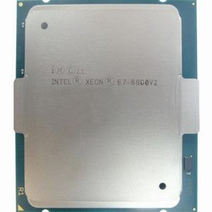 Intel Xeon E7-8893 v2 (37.5MB Cache, 3.40GHz, 6-Core, LGA2011)