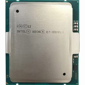 Intel Xeon E7-8891 v3   (45MB Cache, 2.80GHz, 10-Core, LGA2011)