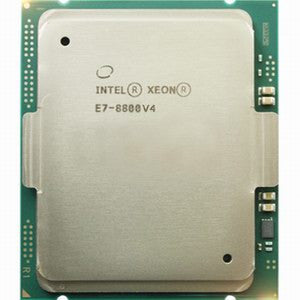 Intel Xeon E7-8891 v4  (60MB Cache, 2.80GHz, 10-Core, LGA2011)