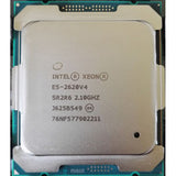 Intel Xeon E5-2620 v4 (20MB Cache, 2.10 GHz, 8-Core, LGA2011-3)