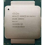 Intel Xeon E5-2623 v3(10MB Cache, 3.00GHz, 4-Core, LGA2011-3)