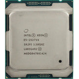 Intel Xeon E5-2637 v4(15MB Cache, 3.50 GHz, 4-Core, LGA2011-3)