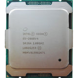 Intel Xeon E5-2660 v4 (35MB Cache, 2.00GHz, 14-Core, LGA2011-3)