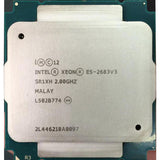 Intel Xeon E5-2683 v3 (35MB Cache, 2.00GHz, 14-Core, LGA2011-3)